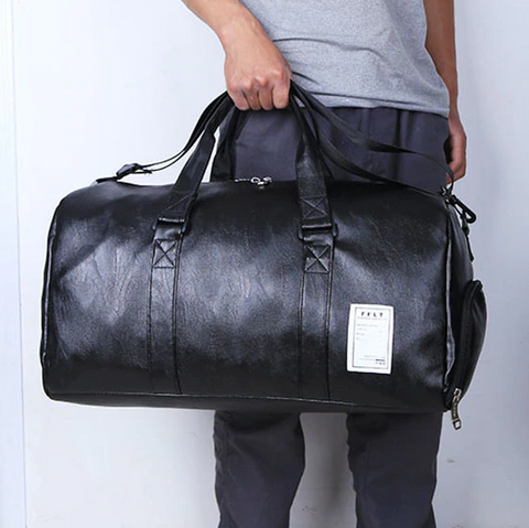 FFLT Luxury Gym/Travel Bags
