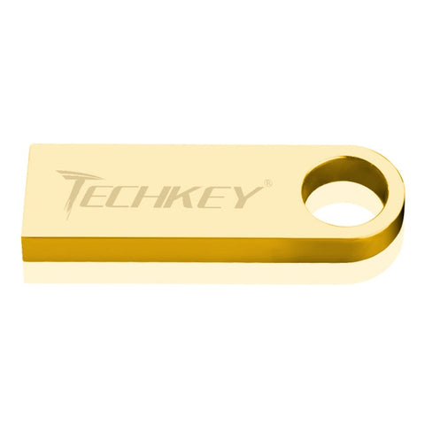 Techkey USB Flash Drive