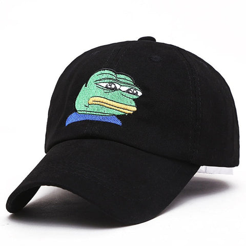 Pepe Dad Hat