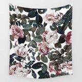 Nature & Floral Tapestries (5 designs available)