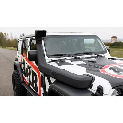 ARB Snorkel Suits Jeep Jl Wrangler