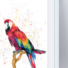 Load image into Gallery viewer, Parrot A4 Print