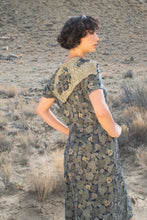 Load image into Gallery viewer, Guilia Carla Cecchi Floral Dress