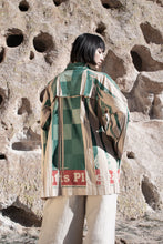 Load image into Gallery viewer, Pleats Please Issey Miyake Novelty Print Jacket