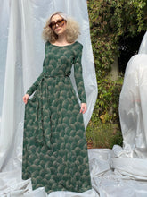 Load image into Gallery viewer, Diane Von Furstenberg 70's Maxi Dress