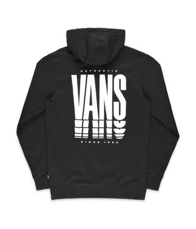 vans reflects pullover