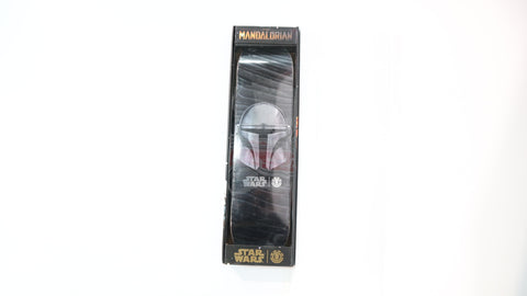 skate STAR WARS beskar deck