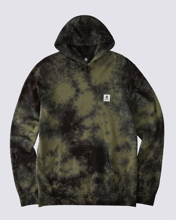 element wash pullover