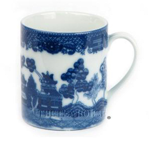 Blue Willow Mug<br />**Sorry - Sold Out**