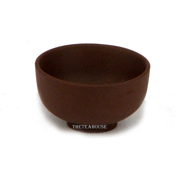 Traditional Clay Gong Fu Cup