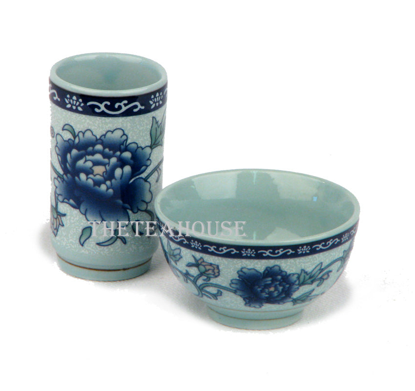 Ceramic Smelling Cup Set