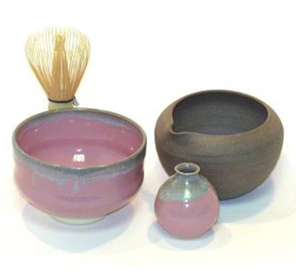 Japanese Tea Ceremony Set