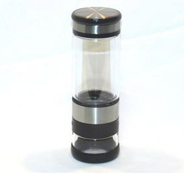 Tea Travel Bottle - Glass<br />**Sorry - Sold Out**