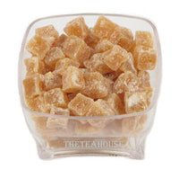 Ginger - Crystallized