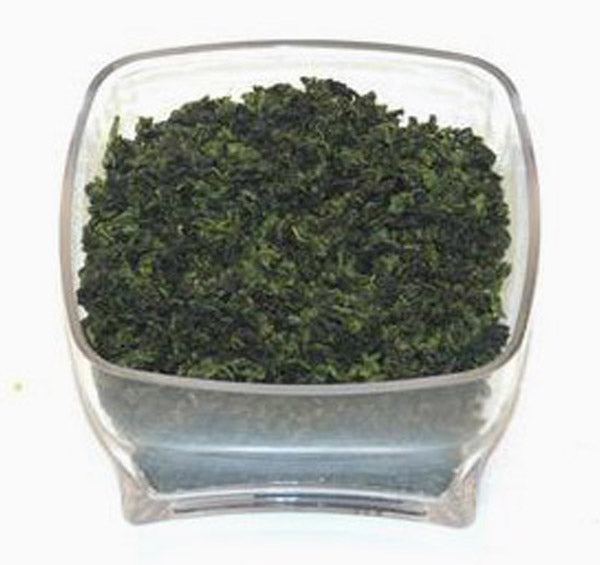 Green Oolong - China