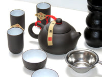 Gongfu Tea Ceremony Set w/ Tools