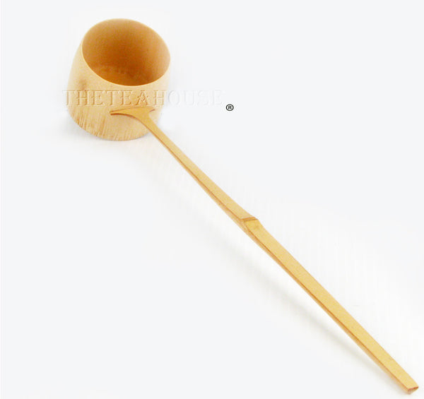 Bamboo Water Ladle