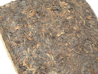 Shu Pu Er Tea Brick