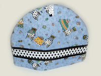 Handmade Tea Cozy P1010025