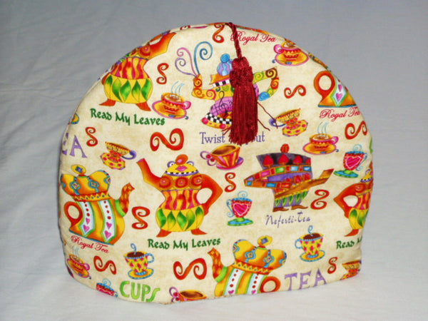 Handmade Tea Cozy P1010053