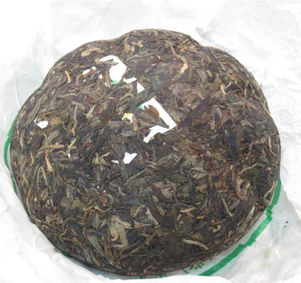 Golden Melon Pu Er - Sheng
