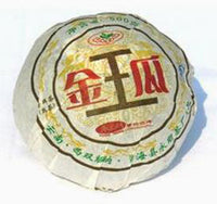 Golden Melon Pu Er - Shu