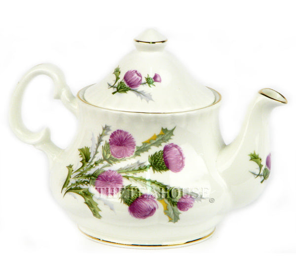 Thistle Teapot - Sorry Sold Out
