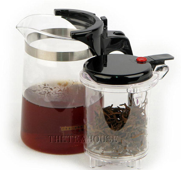 Perfect One Cup Tea Brewer