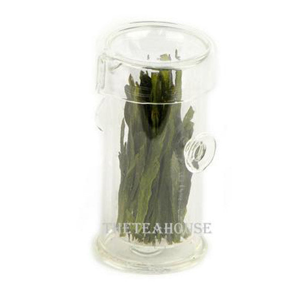 Glass Tumbler Infuser