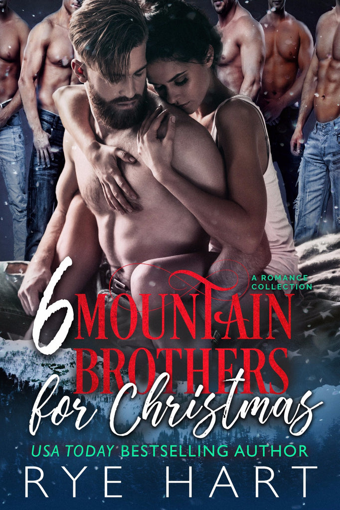 6 Mountain Brothers For Christmas