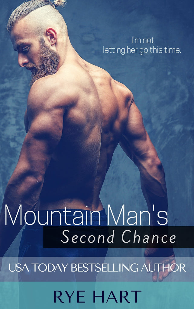 Mountain Man's Second Chance