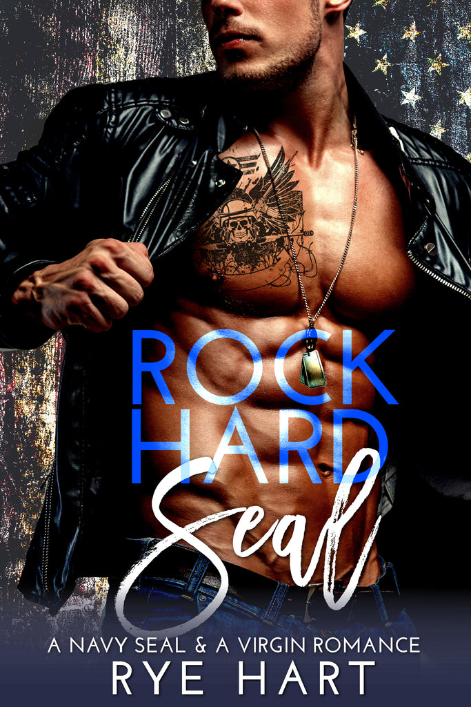 Rock Hard SEAL