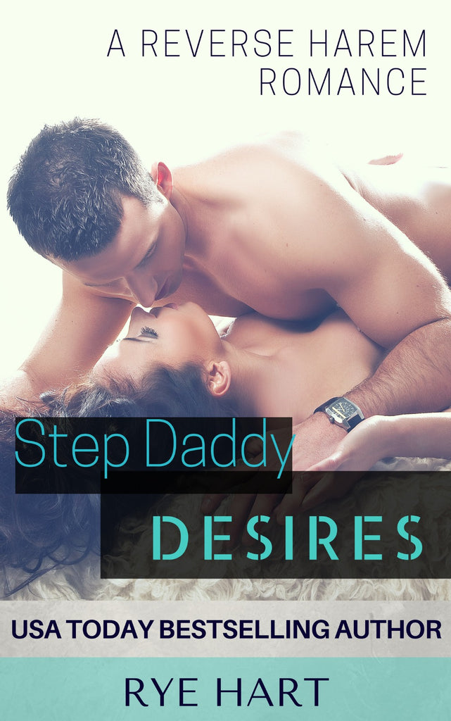 Step Daddy Desires