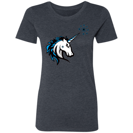 Unistang Ladies' Triblend T-Shirt - Swoozl