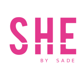 She by Sade