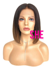 Load image into Gallery viewer, 'Lisa' LACE FRONT WIG