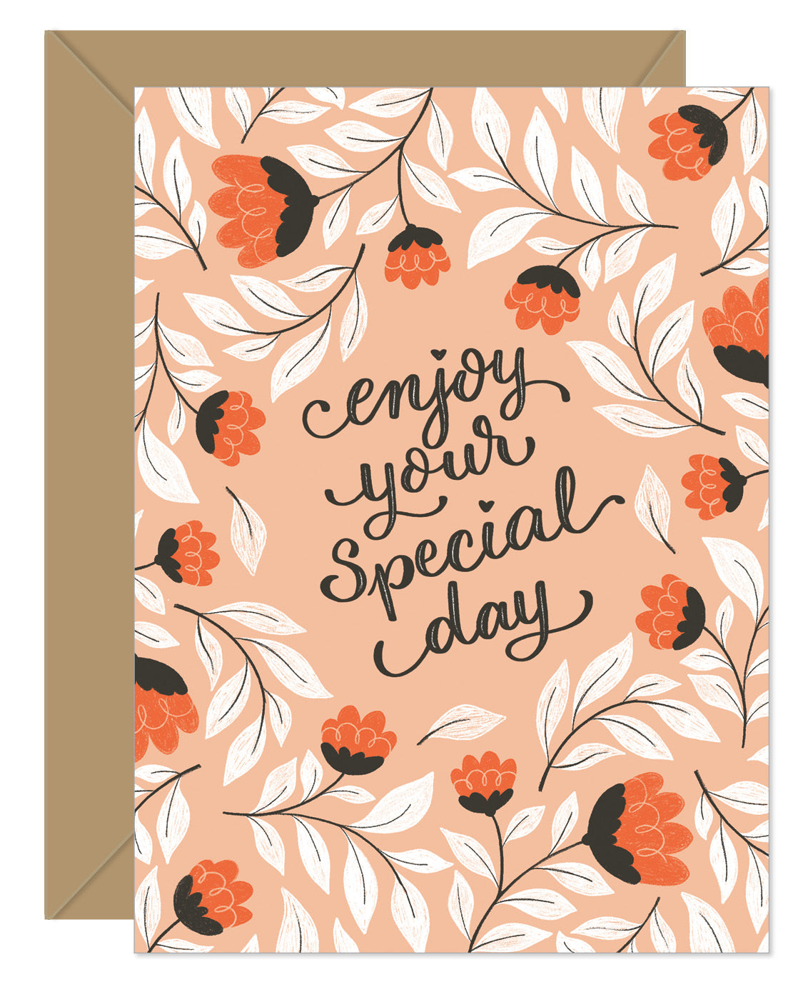 NEW! Enjoy Your Special Day
