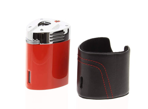 Briquet Cigare <br> Briquet de Table Tonino Lamborghini RougeCigare Lounge®