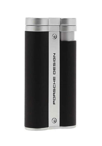 Briquet Cigare <br> Porsche Design P3633Cigare Lounge®Noir