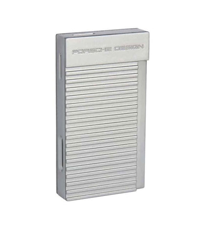 Briquet Cigare <br> Porsche Design P3647Cigare Lounge®Argent