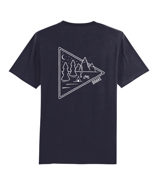 The Night Camper Tee