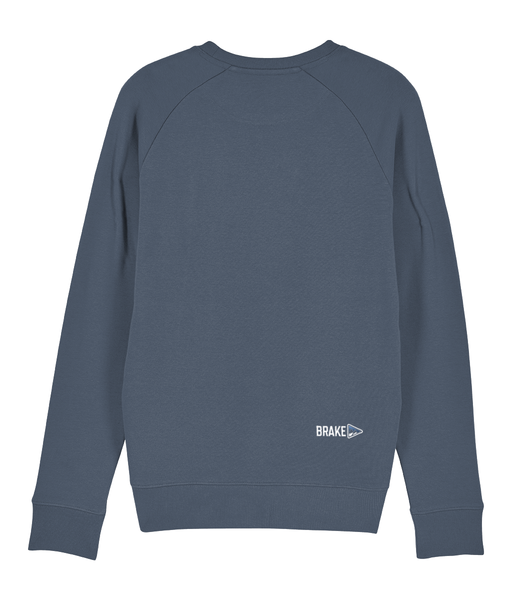 The Small Geo Crewneck