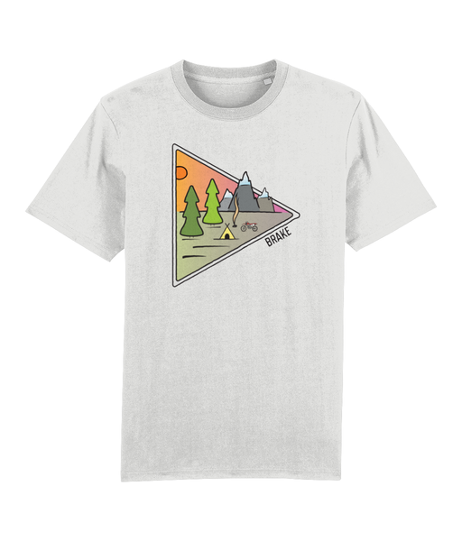 The Camper Colour Tee