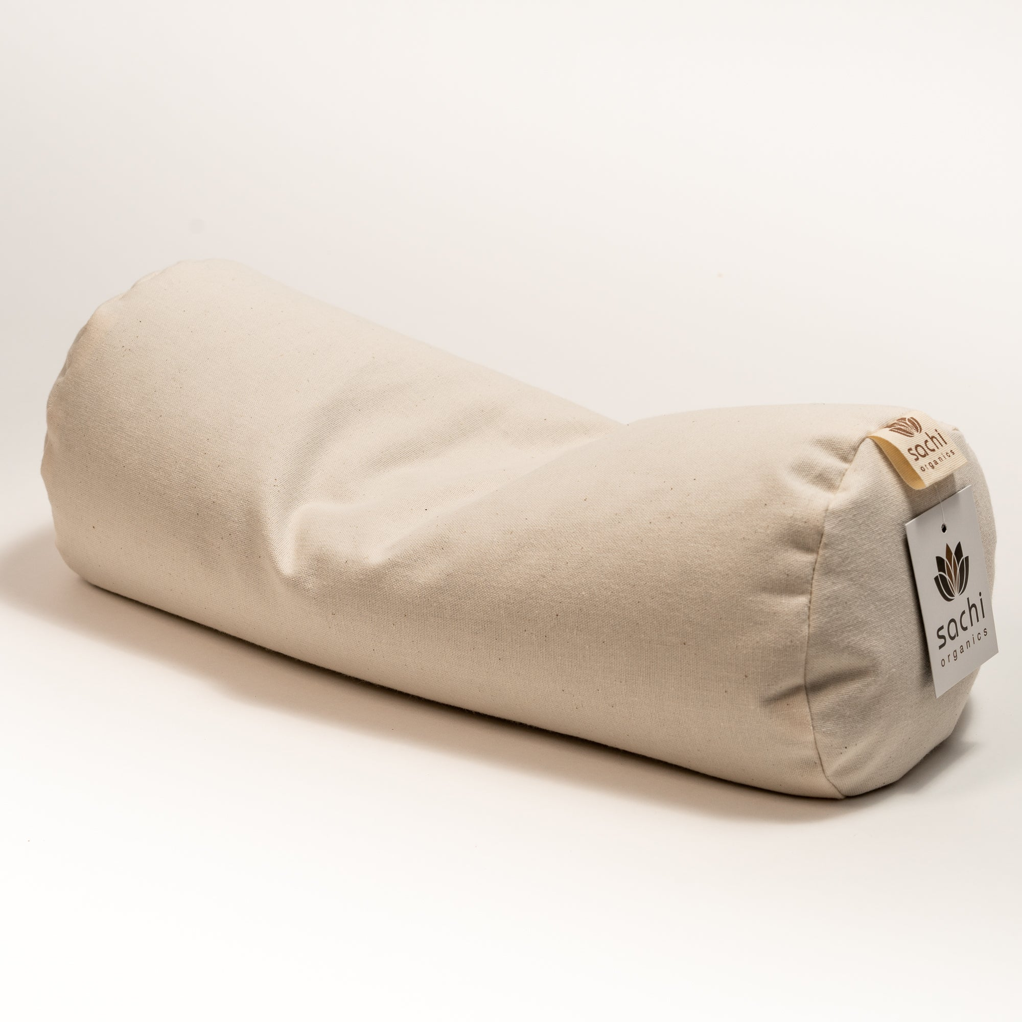 Buckwheat Cylinder Pillow