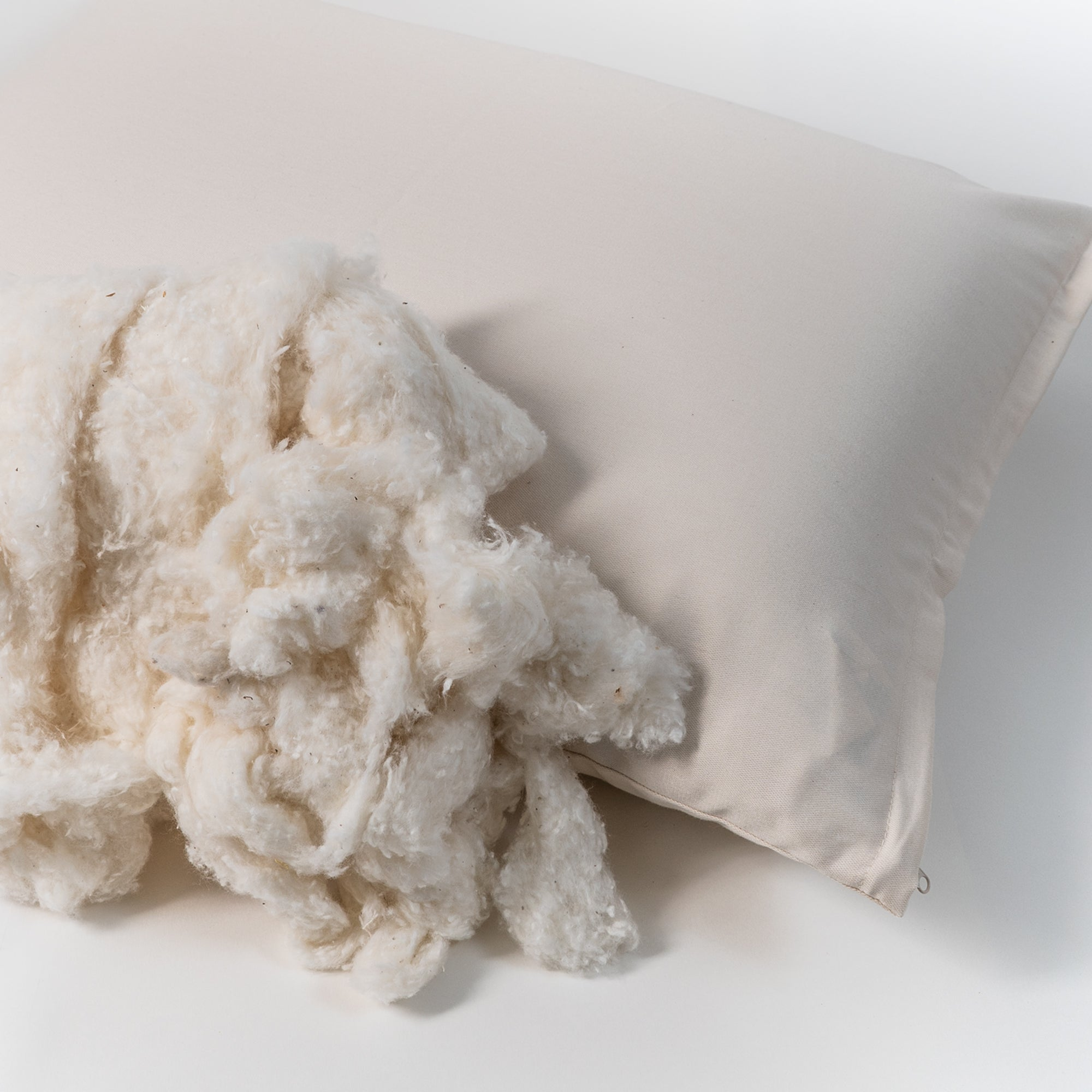 Cotton Pillow Sachi Organics