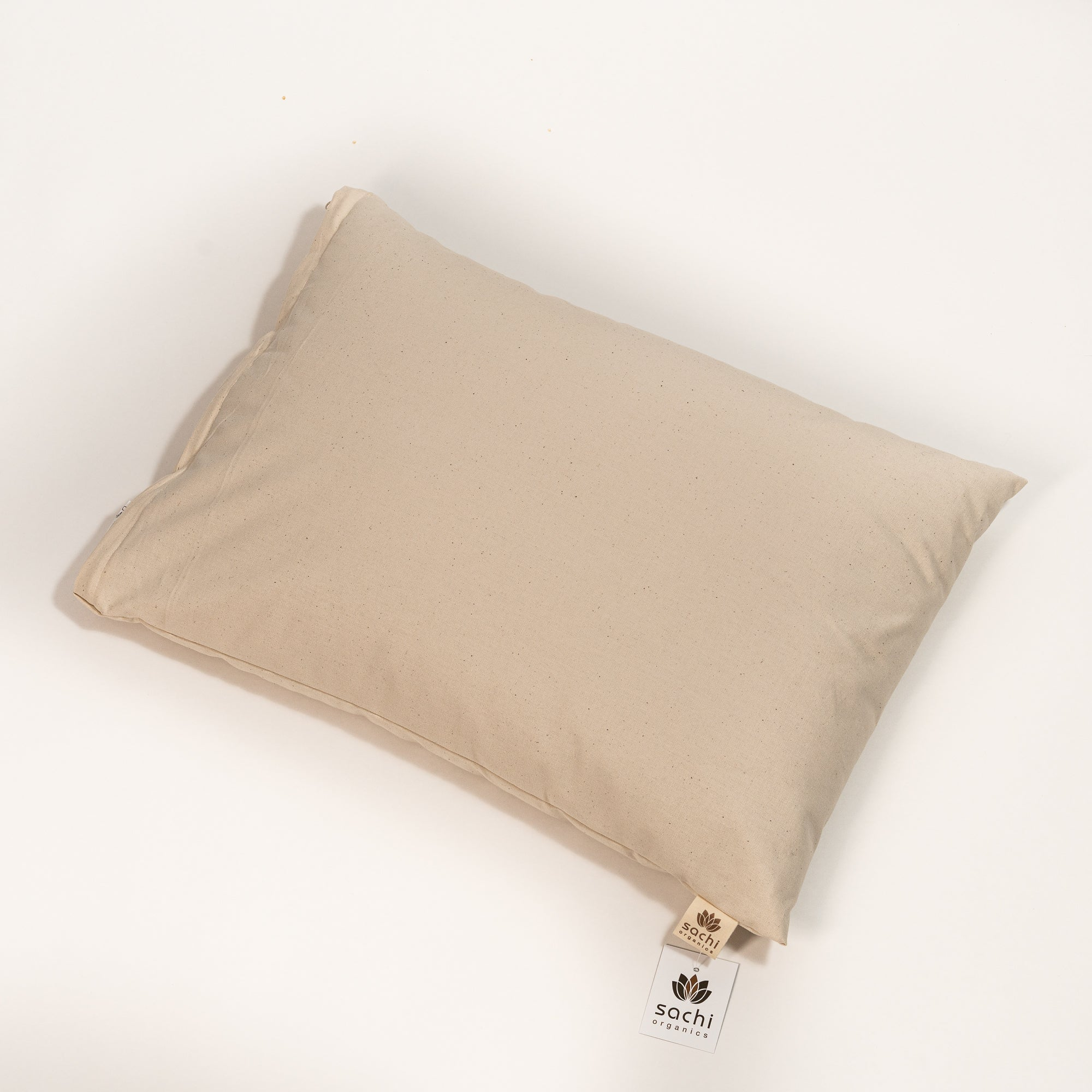Japanese Size Millet Pillow