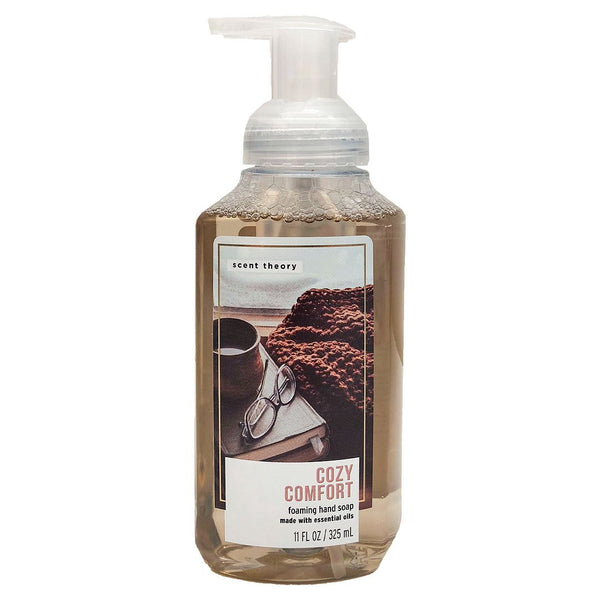 Cozy Comfort Foaming Hand Soap