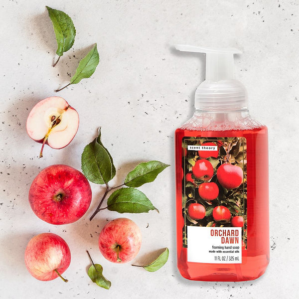 Orchard Dawn Foaming Hand Soap