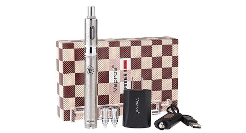 Vision Vapros Spinner 2 Mini Ecig Kit