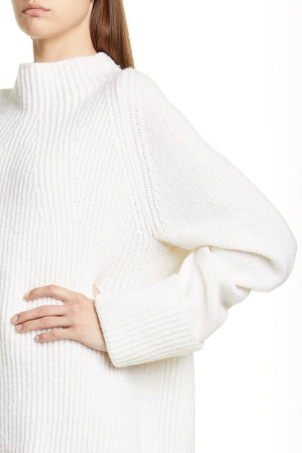 Vince Sweater in White, M